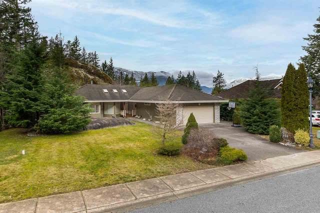 158 Stonegate Drive, Furry Creek, BC V0N 3Z2 (#R2549298) :: Premiere Property Marketing Team