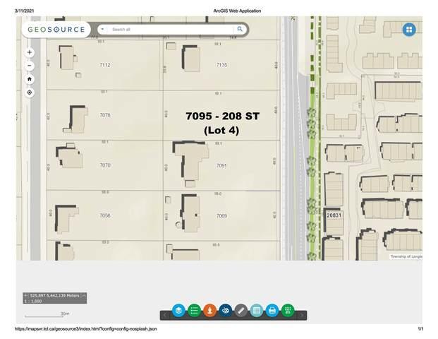 7095 208 Street, Langley, BC V2Y 1T3 (#R2549420) :: Premiere Property Marketing Team