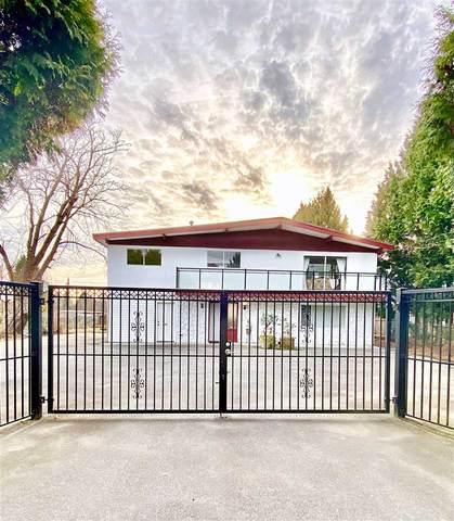 7100 No. 4 Road, Richmond, BC V6Y 2T3 (#R2549580) :: Ben D'Ovidio Personal Real Estate Corporation   Sutton Centre Realty