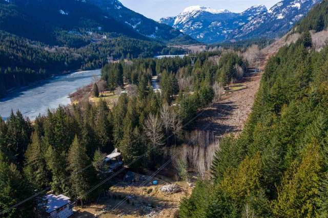 9209 Portage Road, Pemberton, BC V0N 1L0 (#R2550147) :: Initia Real Estate