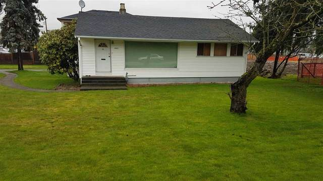 10651 Bridgeport Road, Richmond, BC V6X 1T1 (#R2550284) :: Ben D'Ovidio Personal Real Estate Corporation | Sutton Centre Realty