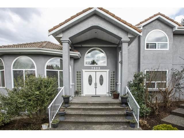 7608 Cariboo Road, Burnaby, BC V3N 4A9 (#R2550430) :: Initia Real Estate