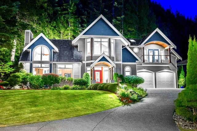197 Stonegate Drive, West Vancouver, BC V0N 3Z2 (#R2550476) :: Premiere Property Marketing Team
