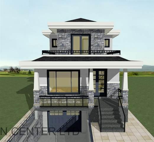 15438 Goggs Avenue, White Rock, BC V4B 2N6 (#R2550643) :: Macdonald Realty