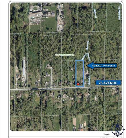 18939 76 Avenue, Surrey, BC V4N 3G5 (#R2550693) :: Premiere Property Marketing Team