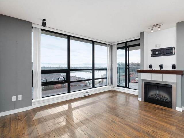 1 Renaissance Square #1004, New Westminster, BC V3M 0B6 (#R2550796) :: Ben D'Ovidio Personal Real Estate Corporation | Sutton Centre Realty