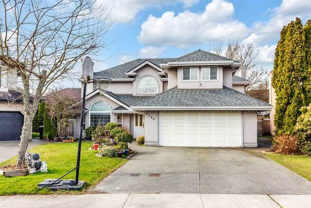1240 Pretty Court, New Westminster, BC V3M 6S1 (#R2550815) :: Ben D'Ovidio Personal Real Estate Corporation | Sutton Centre Realty