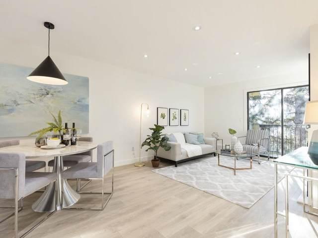 1420 E 7TH Avenue #302, Vancouver, BC V5N 1R8 (#R2550878) :: Ben D'Ovidio Personal Real Estate Corporation   Sutton Centre Realty