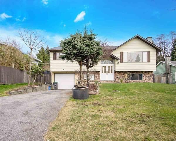 8702 152A Street, Surrey, BC V3S 5A1 (#R2551127) :: Macdonald Realty