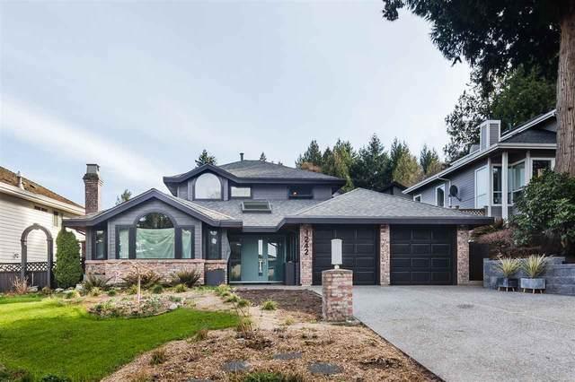 1242 Pacific Drive, Tsawwassen, BC V4M 2K6 (#R2551200) :: Ben D'Ovidio Personal Real Estate Corporation | Sutton Centre Realty