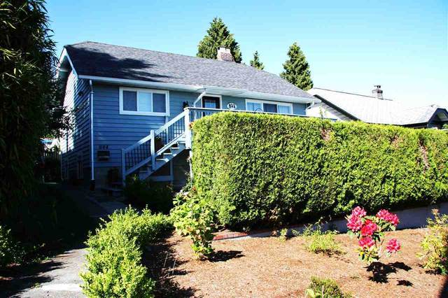 844 E 4TH Street, North Vancouver, BC V7L 1K4 (#R2551263) :: 604 Realty Group