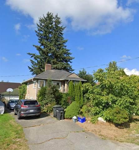 7275 Randolph Avenue, Burnaby, BC V5J 4W5 (#R2551802) :: 604 Realty Group