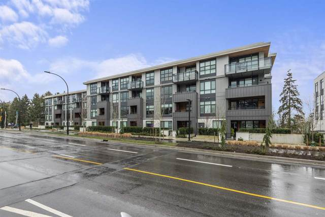 747 E 3RD Street #108, North Vancouver, BC V7L 1G8 (#R2552065) :: 604 Realty Group