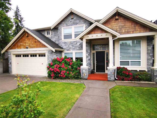 5156 Sidley Street, Burnaby, BC V5J 1T5 (#R2552574) :: 604 Realty Group