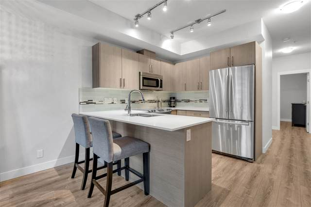 388 Kootenay Street #211, Vancouver, BC V5K 0C5 (#R2552610) :: Ben D'Ovidio Personal Real Estate Corporation | Sutton Centre Realty