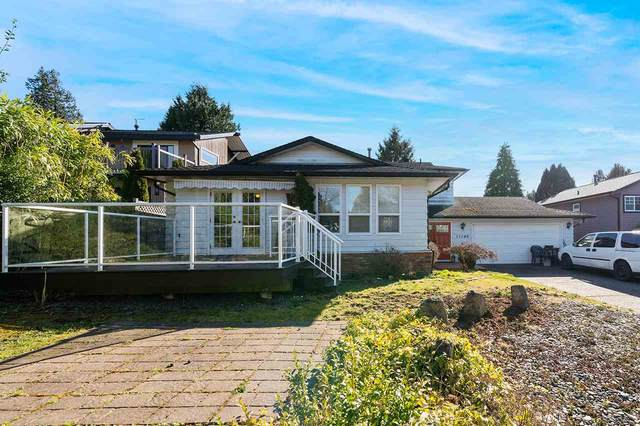 11144 Hardy Place, Delta, BC V4C 7W3 (#R2552782) :: Ben D'Ovidio Personal Real Estate Corporation | Sutton Centre Realty