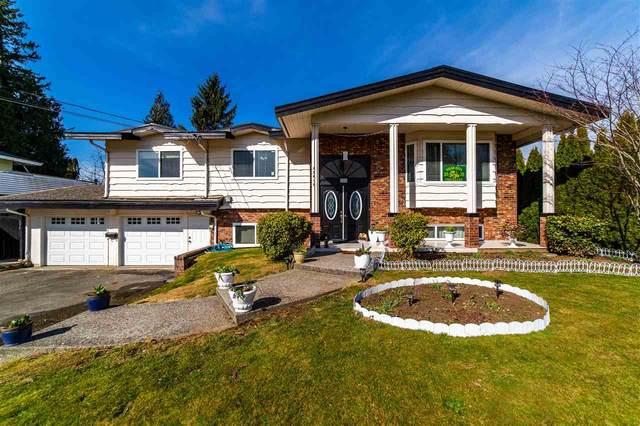 32615 Bevan Avenue, Abbotsford, BC V2T 1G5 (#R2553097) :: Premiere Property Marketing Team
