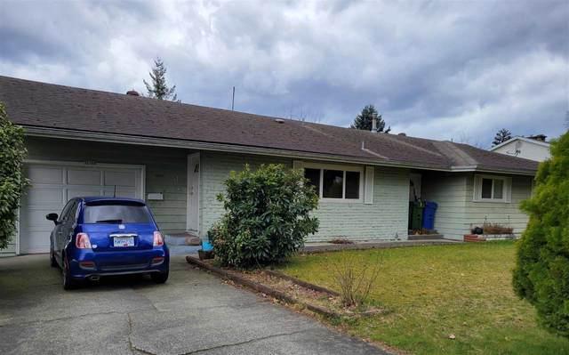 32788 Bevan Avenue, Abbotsford, BC V2S 1T1 (#R2553338) :: Premiere Property Marketing Team