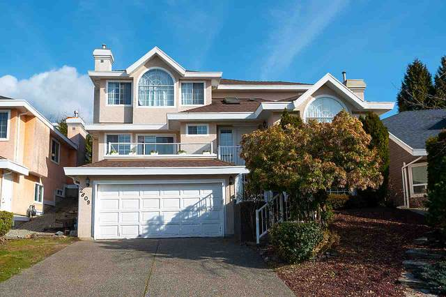 2809 Greenbrier Place, Coquitlam, BC V3E 2S4 (#R2553437) :: Ben D'Ovidio Personal Real Estate Corporation | Sutton Centre Realty