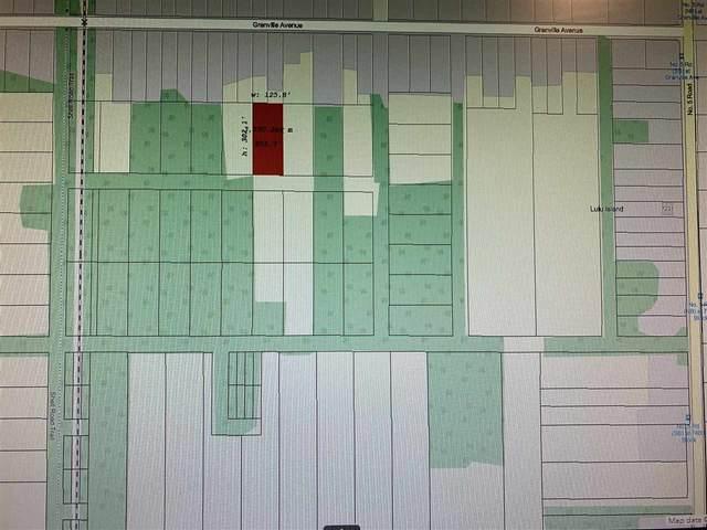 LOT 27 Granville Avenue, Richmond, BC V0V 0V0 (#R2553611) :: Initia Real Estate