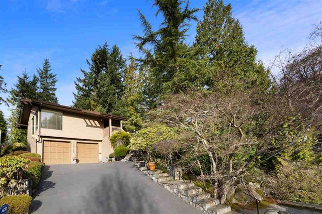 3726 Southridge Place, West Vancouver, BC V7V 3H8 (#R2553724) :: 604 Realty Group
