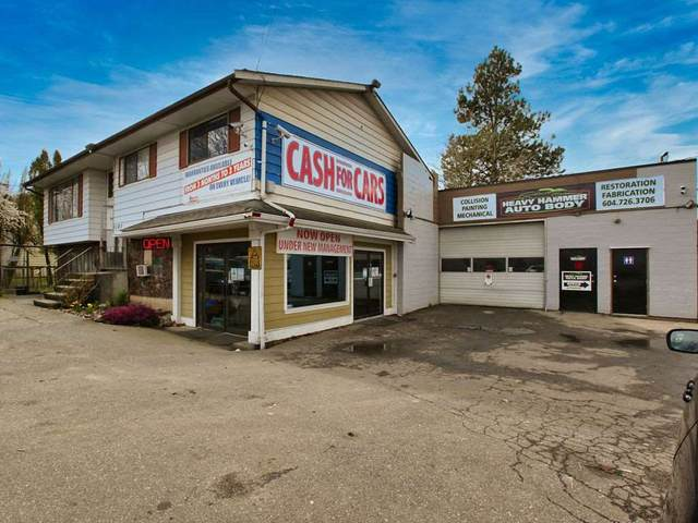 3187 262B Street, Langley, BC V4W 2Z7 (#R2553913) :: Premiere Property Marketing Team