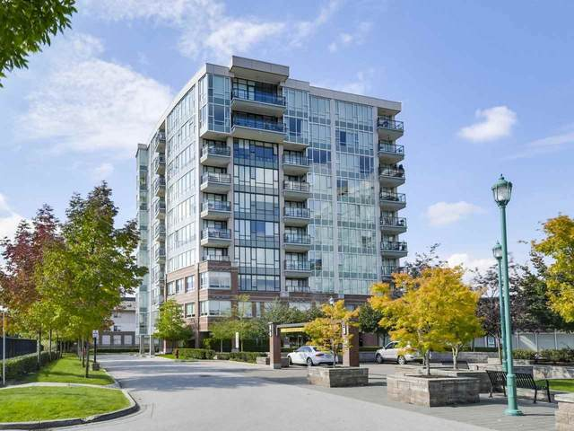 12079 Harris Road #301, Pitt Meadows, BC V3Y 0C7 (#R2554328) :: Ben D'Ovidio Personal Real Estate Corporation   Sutton Centre Realty