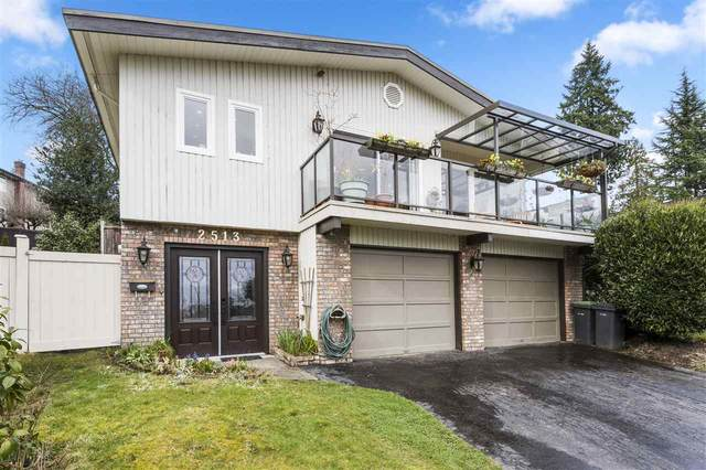 2513 Arundel Lane, Coquitlam, BC V3K 5R9 (#R2554377) :: Ben D'Ovidio Personal Real Estate Corporation | Sutton Centre Realty