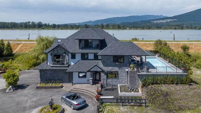 18681 Mcquarrie Road, Pitt Meadows, BC V3Y 1Z1 (#R2554491) :: Initia Real Estate