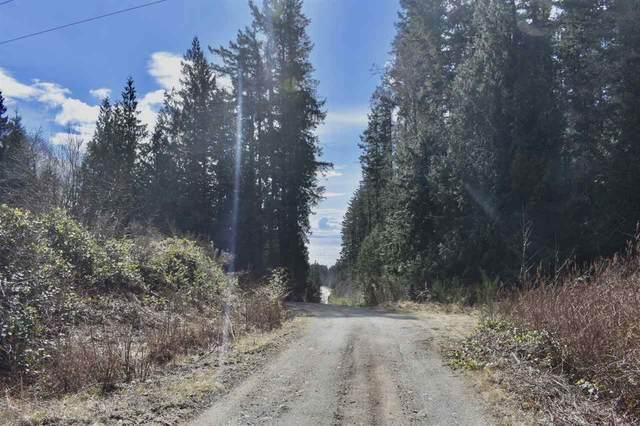 LOT E Byng Road, Roberts Creek, BC V0N 2W5 (#R2555112) :: 604 Realty Group