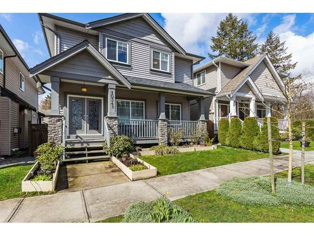 10343 240A STREET, Maple Ridge, BC V2W 0G4 (#R2555127) :: Ben D'Ovidio Personal Real Estate Corporation | Sutton Centre Realty