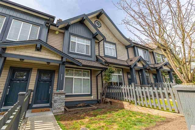 13819 232 Street #11, Maple Ridge, BC V4R 0C7 (#R2555194) :: Ben D'Ovidio Personal Real Estate Corporation | Sutton Centre Realty
