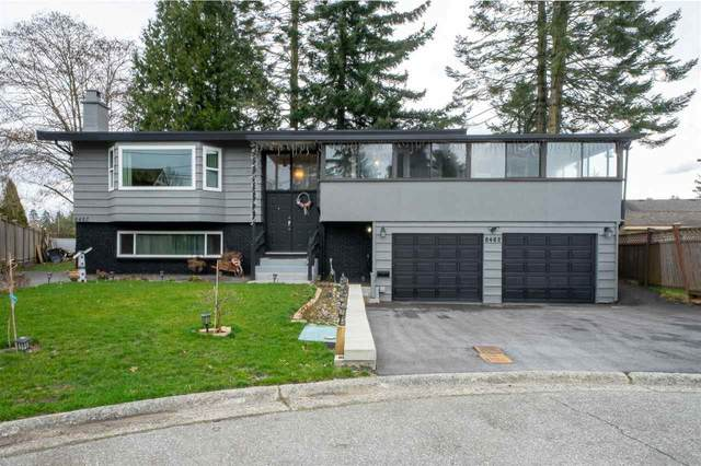 8482 Hall Place, Delta, BC V4C 6A1 (#R2555436) :: 604 Home Group