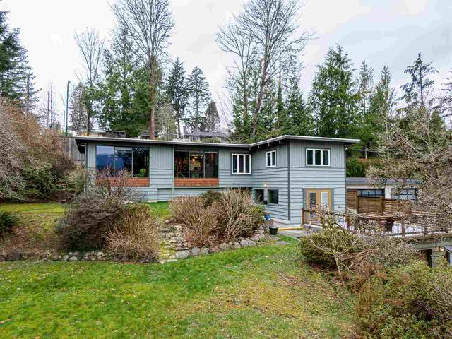 873 Baycrest Drive, North Vancouver, BC V7G 1N7 (#R2555556) :: Initia Real Estate