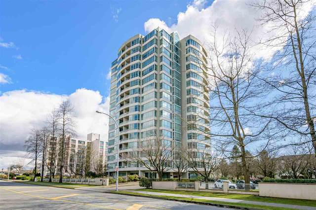 15038 101 Avenue #505, Surrey, BC V3R 0N2 (#R2555660) :: Macdonald Realty