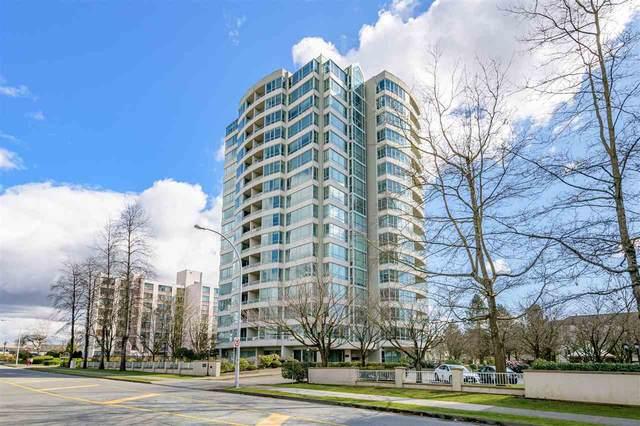 15038 101 Avenue #505, Surrey, BC V3R 0N2 (#R2555660) :: 604 Realty Group