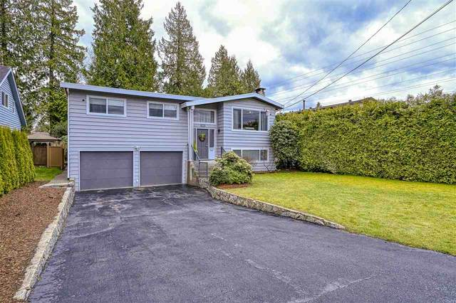 1991 Custer Court, Coquitlam, BC V3J 6R2 (#R2555683) :: Ben D'Ovidio Personal Real Estate Corporation | Sutton Centre Realty