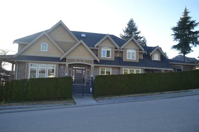 939 Alderson Avenue, Coquitlam, BC V3K 1V5 (#R2555942) :: Ben D'Ovidio Personal Real Estate Corporation | Sutton Centre Realty
