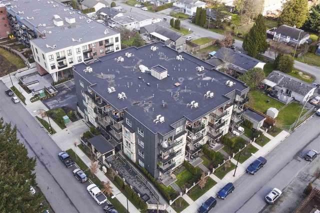 12310 222 Street #411, Maple Ridge, BC V2X 5W7 (#R2555984) :: Ben D'Ovidio Personal Real Estate Corporation | Sutton Centre Realty
