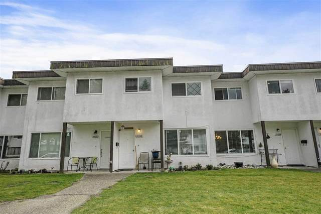 21530 Mayo Place, Maple Ridge, BC V2X 2K9 (#R2556132) :: Ben D'Ovidio Personal Real Estate Corporation | Sutton Centre Realty
