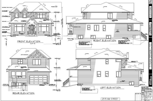 2575 166 Street, Surrey, BC V3Z 9W9 (#R2556240) :: Macdonald Realty
