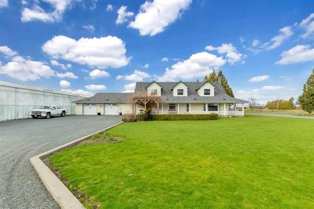 50357 Chilliwack Central Road, Chilliwack, BC V2P 6H3 (#R2557102) :: Premiere Property Marketing Team