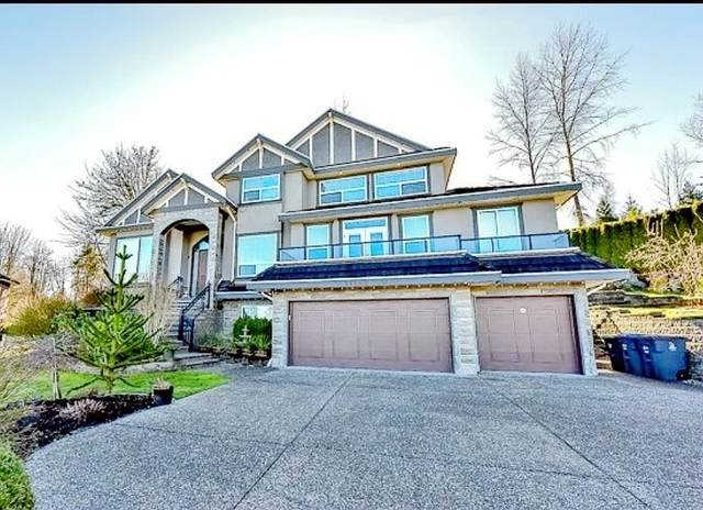 17468 103A Avenue, Surrey, BC V4N 5R3 (#R2557155) :: Premiere Property Marketing Team