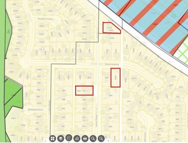3002 Reece Avenue, Coquitlam, BC V3C 2L2 (#R2557272) :: Ben D'Ovidio Personal Real Estate Corporation | Sutton Centre Realty