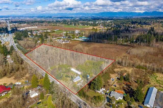 24183 Fraser Highway, Langley, BC V2Z 2L3 (#R2557288) :: 604 Realty Group