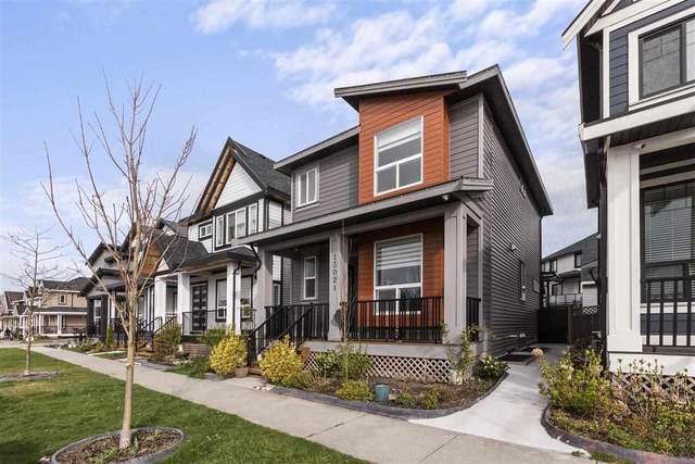 13021 59 Avenue, Surrey, BC V3X 0G5 (#R2557357) :: Macdonald Realty