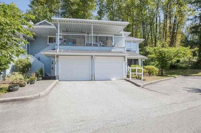 22555 116 Avenue #228, Maple Ridge, BC V2X 0T9 (#R2557464) :: Ben D'Ovidio Personal Real Estate Corporation | Sutton Centre Realty