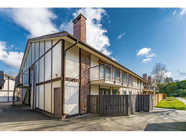 8965 Horne Street, Burnaby, BC V3N 4J8 (#R2557491) :: Ben D'Ovidio Personal Real Estate Corporation | Sutton Centre Realty
