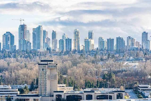 4398 Buchanan Street #1702, Burnaby, BC V5C 6R7 (#R2557612) :: 604 Realty Group