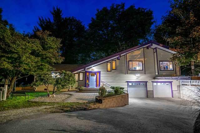 370 Lebleu Street, Coquitlam, BC V3K 4M2 (#R2557667) :: 604 Realty Group